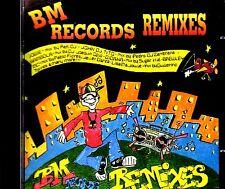 BM RECORD S REMIXES - RUBEN DJ, LISA MA, JOWIE, BREWLEY MC ,BAMBOLA - CD