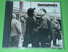 STEREOPHONICS CD PERFORMANCE AND COCKTAILS VERY GOOD+ 1999 VVR1004492
