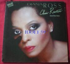Disques vinyles maxi Diana Ross