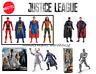 Justice League 12 Inch/30cm Action Figures Mattel - Batman/Superman/Cyborg/Flash