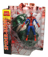 Marvel Spider-Man L'Uomo Ragno Diamond Select toy Action Figure Spiderman