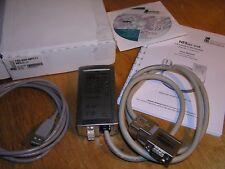 NEW - Helmholz 700-890-MPI11 NETlink USB Gateway for MPI / PROFIBUS original box