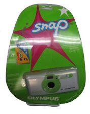 Olympus I Snap Aps Point & Shoot Film Camera, Rare