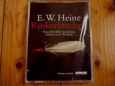 Ernst w. Heine plus les salades: nouvelle tue tue histoires