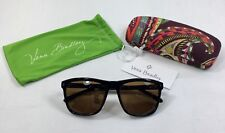 Vera Bradley Pippa Sunglasses with Clamshell Readers Case Heirloom Paisley