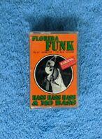 A.C. AuFUNKSTER Florida Funk Cassette Tape 1994 Bass Hip Hop