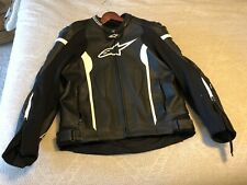 Alpinestars Jackets-Missile Air Leather Jacket for Tech Air Race