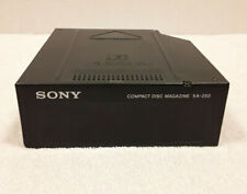 Sony Xa-250 10-Disc Magazine Cartridge for Cd Changer Car Audio