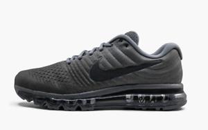 Nike Air Max 2017 Cool Grey Men's Sneakers