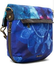New Desigual Bols Fun Blue Shoulder /Cross Body Bag BNWT RRP €49.95