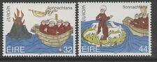 IRELAND SG905/6 1994 EUROPA MNH