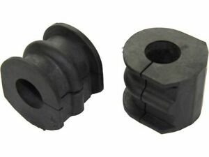 For 2003-2009 Nissan 350Z Sway Bar Bushing Kit Rear To Frame Moog 99722PT 2004