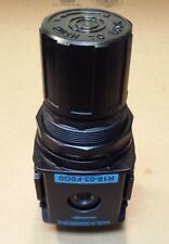 "Wilkerson R18-03-F0G0 Regulator 3/8"" port"