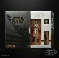 Hasbro Star Wars The Black Series Trapper Wolf Dave filoni ORDER CONFIRMED