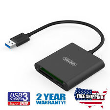 All in one USB 3.0 Multi Internal Memory Card Reader SD CF MicroSD SDXC Adapter