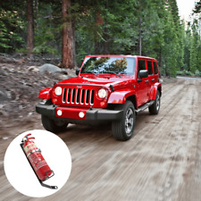 Jeep Wrangler (JK) Fire Extinguisher Bracket