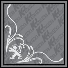 PEUGEOT Boxer Expert Partner Van Side Window vinyl sticker decal Graphics x2