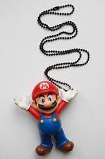 Mario Toy Renewal Upcycled Necklace Pastel Goth Kawaii Harajuku