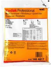 Kodak D76 B&W film developer(power), to make 1 Gallon/3.8Litre pack