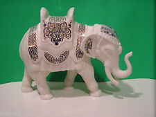 LENOX Nativity CHINA JEWELS ELEPHANT sculpture NEW in BOX First Quality