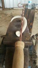 Hand Forged Copper Steak Turner