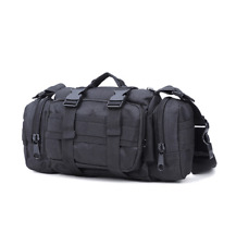 Tactical Duffel Bag