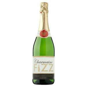 Charmaine Fizz Sparkling Perry 75cl, Case of 12