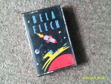 Bela Fleck & the Flecktones Cassette TapeSelf Titled 1990