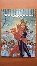 KOOKABURRA UNIVERSE T.3 : TAMAN KHA - E.O. -2003- - CRISSE - ANGE - PATY  SOLEIL