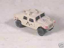 N Scale Tan Military Hummer #345