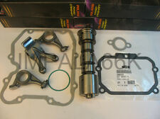 NEW CAMSHAFT W/ INTAKE & EXHAUST ROCKER ARMS 96 98 SWEDISH SPORTSMAN 500