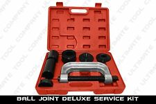 4 in1 Ball Joint Auto Remover Installer Service Brake Repair Kit 4WD 2WD