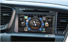 "New Soundstream S-86Optm 8"" Oem Upgrade Fits 2011-2012 Kia Optima Gps Navigation"