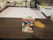 CFL Montreal Alouettes Vintage 1979 Pocket Schedule
