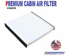 CF10132 PREMIUM CABIN AIR FILTER for Camry Avalon Sienna Solara RX350 ES330