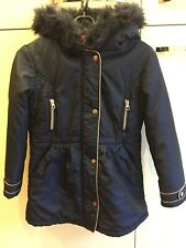 Girls ted baker coat age 10 Years