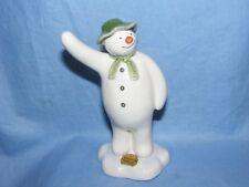John Beswick The Snowman And The Snowdog Hello Billy JBS21 Raymond Briggs NEW