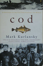COD  The Most Profitable Fish In The World