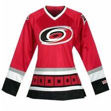 CCM for Her - Carolina Hurricanes NHL Hockey Jersey Medium BRAND NEW w tags 5406955c8