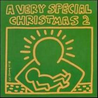 Various Artists A Very Special Christmas 2 CD [Ft: Tom Petty, Aretha Franklin]