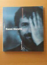 cinema DE BERNARDINIS 2001 IL CASTORO Nanni Moretti
