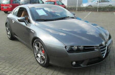 Alfa Romeo Brera Breaking - All Parts Available - 585a Paint Code