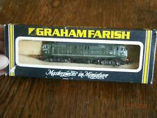 More details for graham farish class 29 loco kit in excellent condition.