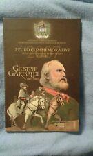 SAN MARINO - 2 Euro comm. 2007  Giuseppe Garibaldi  FDC in blister