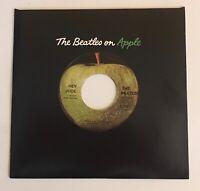 The Beatles / Hey Jude & Revolution / RSD 2011 45 w/ Apple Sleeve / MINT