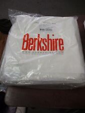 "Berkshire Vsha.1212.14 New 12X12"" 100% Knitted Polyester Wipes (Qty 75)"