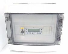 MSR Polygard gas Controller dgc-05 vigilancia gaswarnsystem 230v ~ módulo gc-04