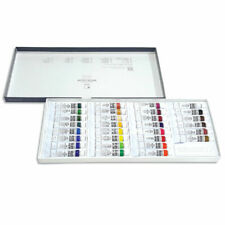 ShinHan Set Paint Artist Colors 7 5ml Tubes 30 Professional Tube Grade Water
