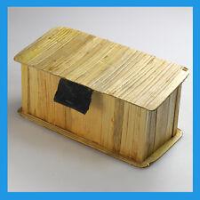 Hand Made Crafted Decorative Trinket Box Casket