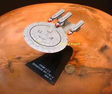 Furuta Star Trek Vol 2 Future USS Enterprise NCC-1701-D Spaceship Model ST2_15